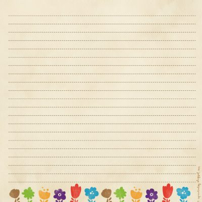 Free Printable Notes, Tags and Labels