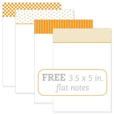 etsyversary_flat_notes