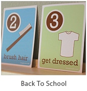 Free Printable Back to School Ideas at Living Locurto