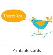 Free Printable Cards - Living Locurto