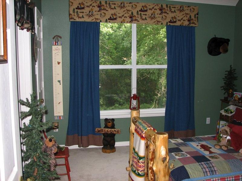 Home Tour- Kid's Rooms