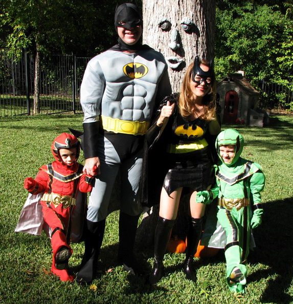 family halloween costumes living locurto - Family Halloween Costumes For 4