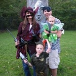Family Halloween Costumes – Halloween Party Day 4