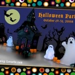 Halloween Party Printables and Ideas