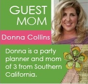 Donna from Party Wishes