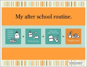 school_routine_cart