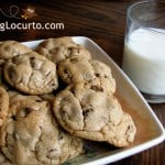 Softest Chocolate Chip Cookie Recipe
