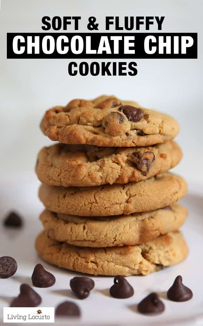 The Softest Chocolate Chip Cookies The Best Cookie Recipe