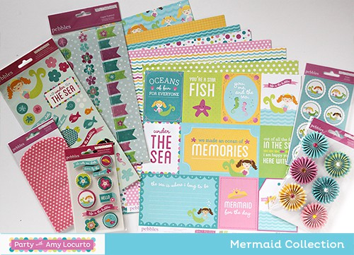 Mermaid-Collection