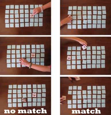 matchnomatch