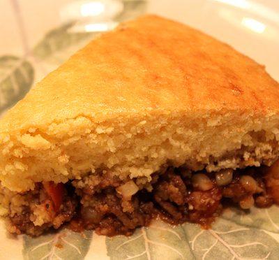 Mini BBQ Beef Pies