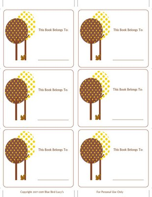 falltree-bookplates