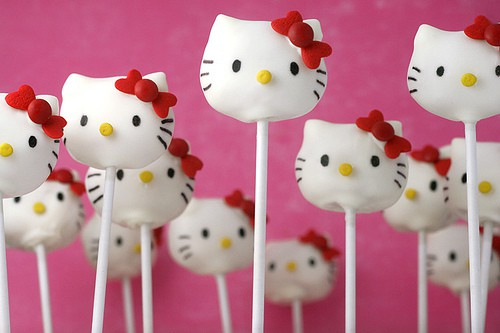 Hello Kitty Party Ideas & Free Printables | Living Locurto - FREE Printables