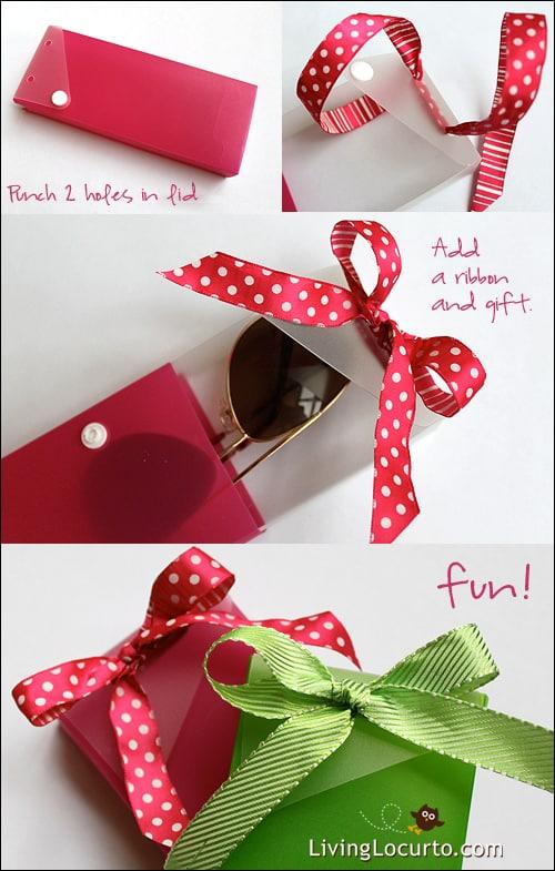 $1 Gift & Super Mom Free Printable Notes by LivingLocurto.com