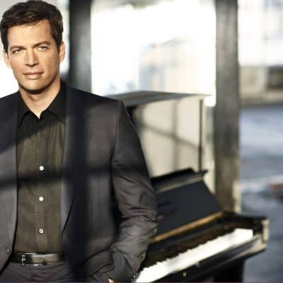 Harry Connick Jr. – New Album Giveaway