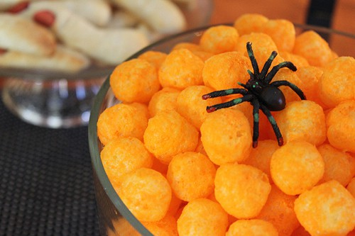 halloween party food ideas recipes