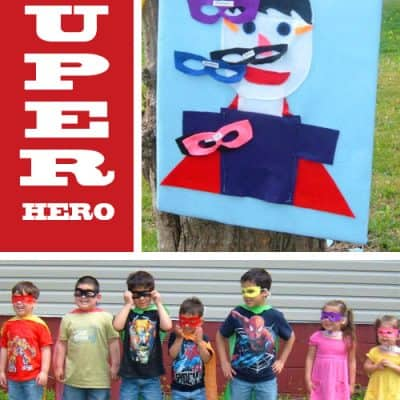 Fun Kid Birthday Party Ideas