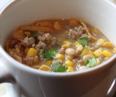 Week 14 Meal Plan – Comfort Foods