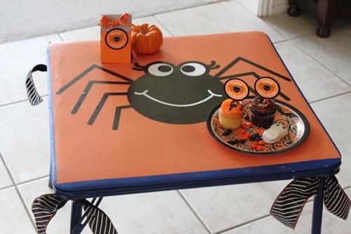 Halloween Party Food Ideas & Recipes