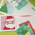 Easy DIY Christmas Gift Ideas with Free Printables