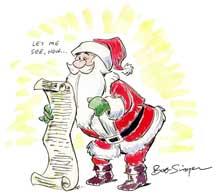Christmas Free Printables