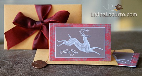Small_Deer_Card