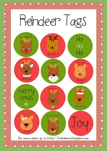 christmas printables free printable diy holiday ideas