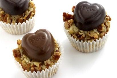 10 Valentine's Day Cupcake Ideas