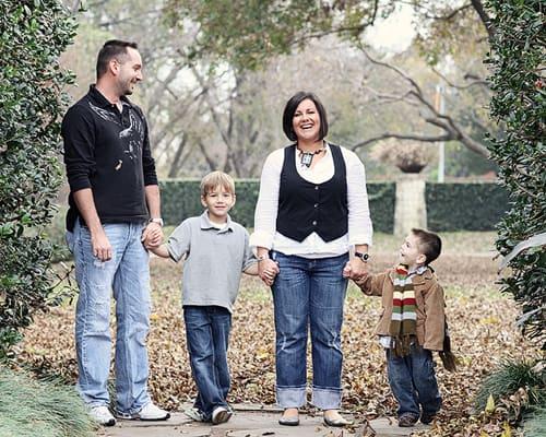 G_Family