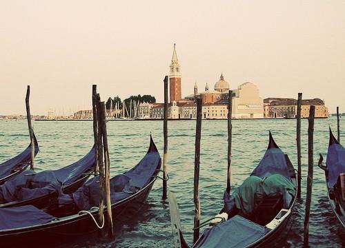 Venice, Italy - LivingLocurto.com