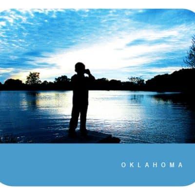 Home to Oklahoma