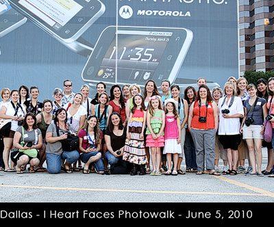 Dallas Photo Walk