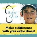 Soles 4 Souls – Barefoot Week