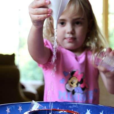 Water Play Time | Indoor Kids Activity