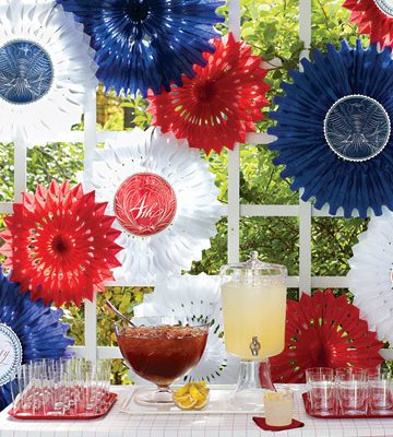 4th of July Free Printable Roundup