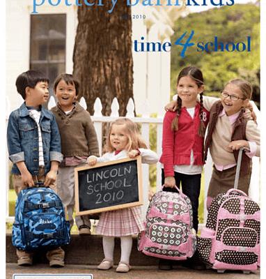 Back to School Chalk Board Photo Idea
