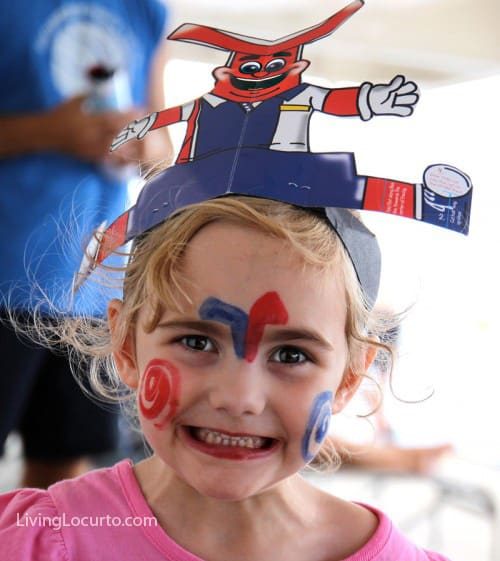 Carnival Cruise Kid Camp Review - 15 Tips for First Time Cruisers. Things you will want to know before going on a cruise vacation. LivingLocurto.com