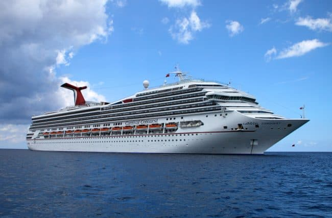 Why you should take a cruise vacation with your family. Carnival Cruise review from travel blogger. Insider look with photos.