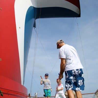 5 Reasons To Take a Cruise