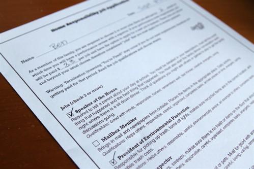 Printable Application For Jobs Children Trials Ireland