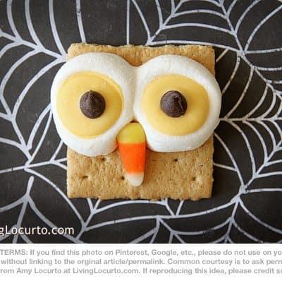 Join the fun for Living Creative Thursday! {Halloween Party Ideas}