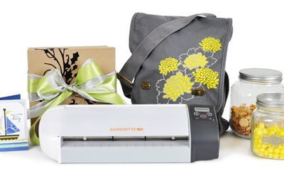 $300 Silhouette Cutting Tool Giveaway