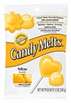 Yellow Wilton Candy Melts