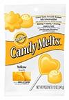 Yellow Wilton Candy Melts