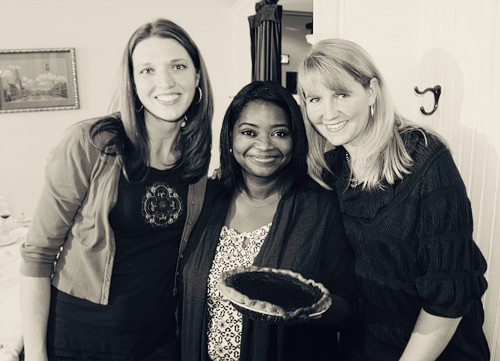 Octavia Spencer - The Help - Oscar Winner