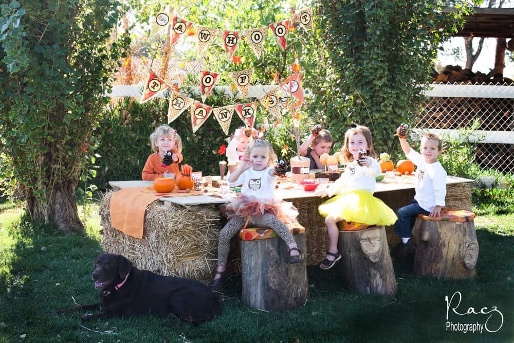 triyae com u003d backyard fall birthday party ideas various design