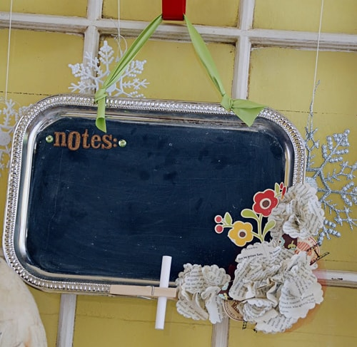 5 Chalkboard Paint Crafts For 2 Or Less