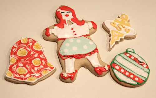 Cookie Party with Ree The Pioneer Woman - Living Locurto