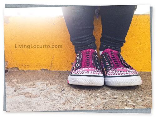 Urban Shoes Photo - Living Locurto