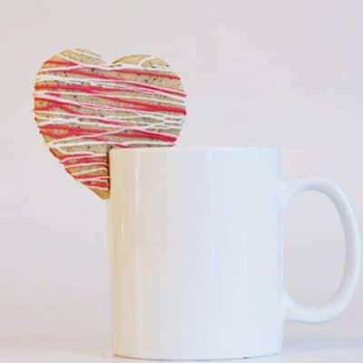 Valentine Food & Baking Ideas